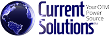 CurrentSolutions Your OEM Power Source