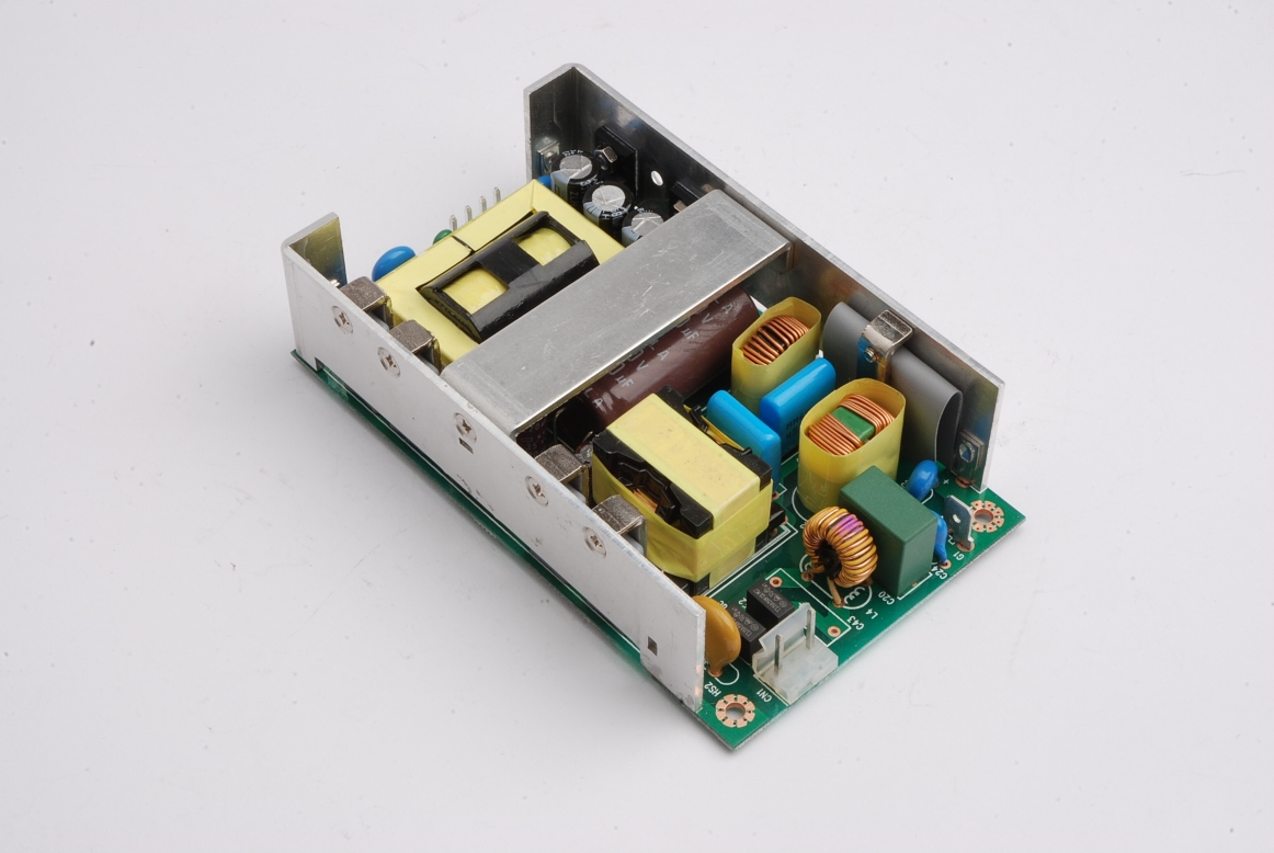 Adapter-120W-Open Frame/Medical